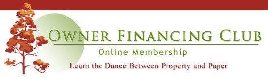 owner financing club