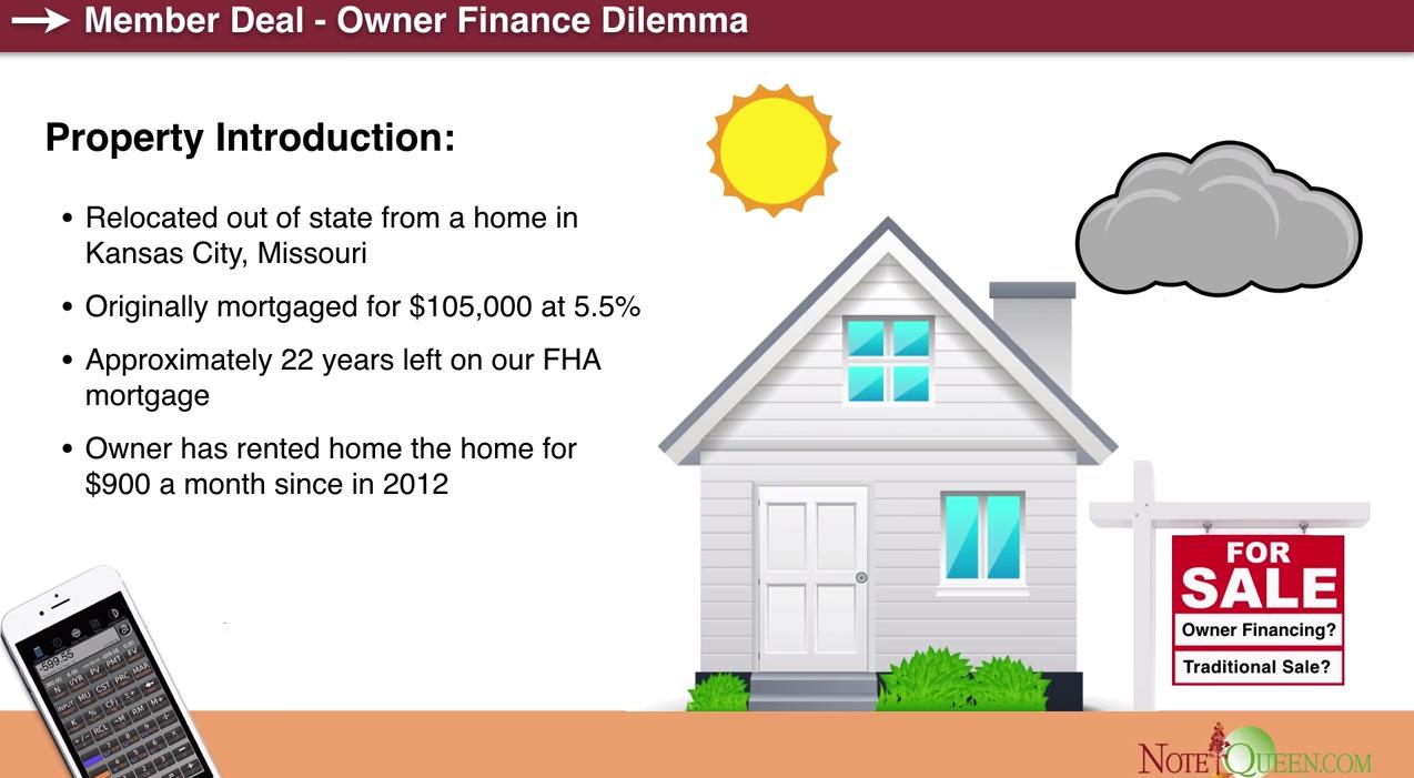 Note Queen   Seller Owner Financing   Buyer Blog   Land Trusts